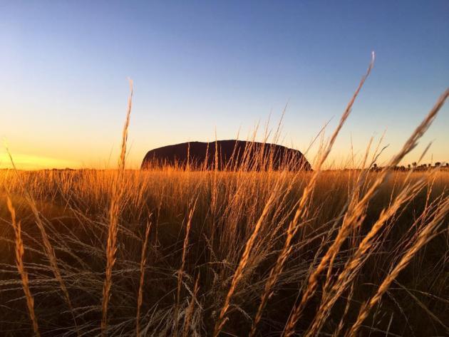7 day Adelaide to Alice Springs Explorer