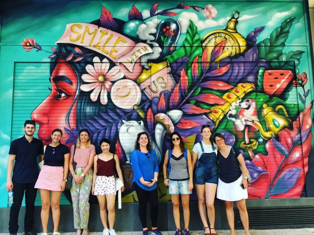 The ULTIMATE Perth Walking Tour