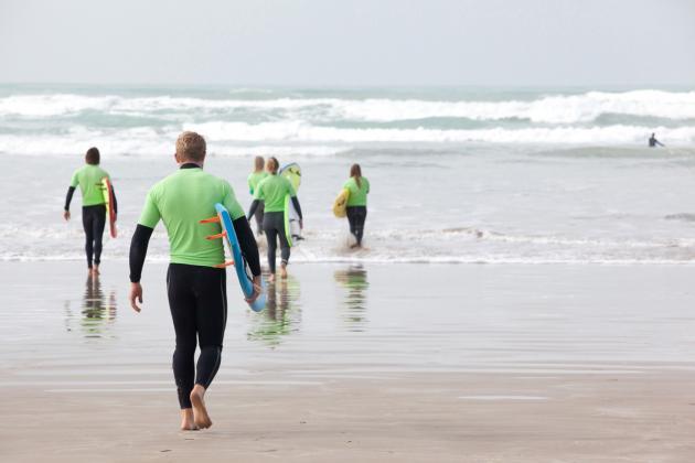 2hr Surf Lesson