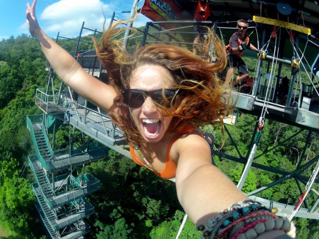 Cairns Quads & Adventures - Morning ATV/Afternoon Bungy