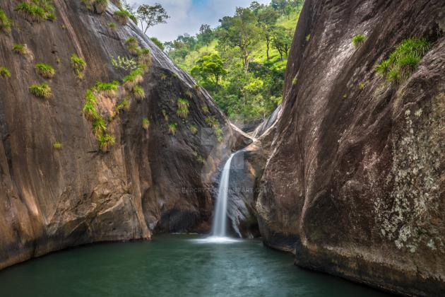 Private Overnight Tour to the Nature Paradise of Belihuloya