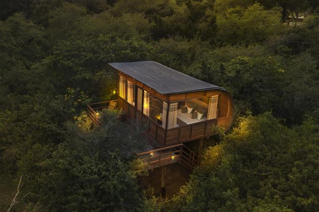 3-Day Luxury Glamping in Yala National Park