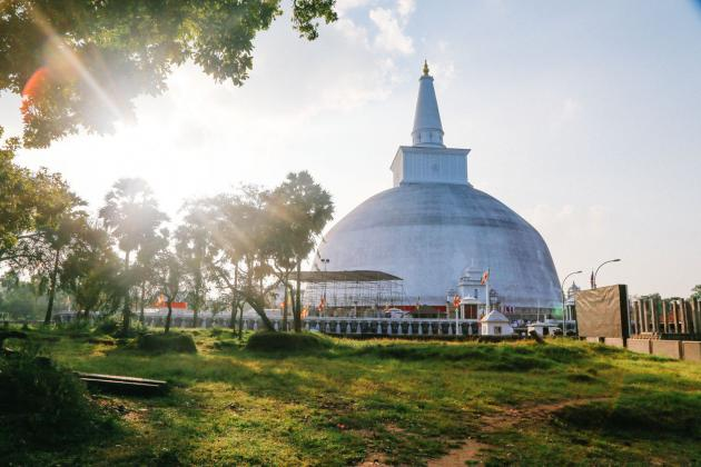 5-Day in Cultural Heart of Sri Lanka