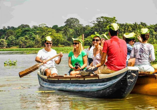 3-Day Glimpse of Sri Lanka Private Tour