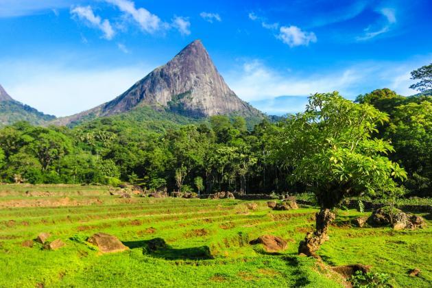 7-Day Amazing Sri Lanka hideouts