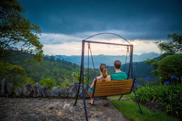 9-Day Romantic Honeymoon tour in Sri Lanka