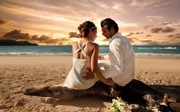 13-Day Magical Island Honeymoon Trip