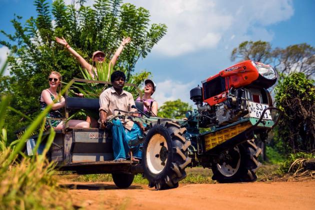 9-Day Tour of Undiscovered Sri Lanka