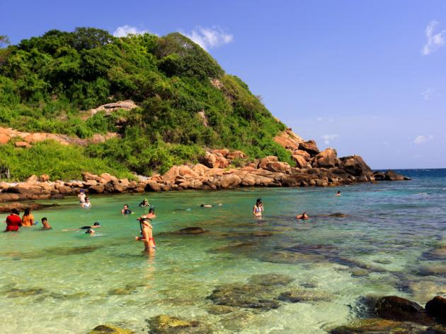 5-Day Trincomalee Sightseeing & Beach