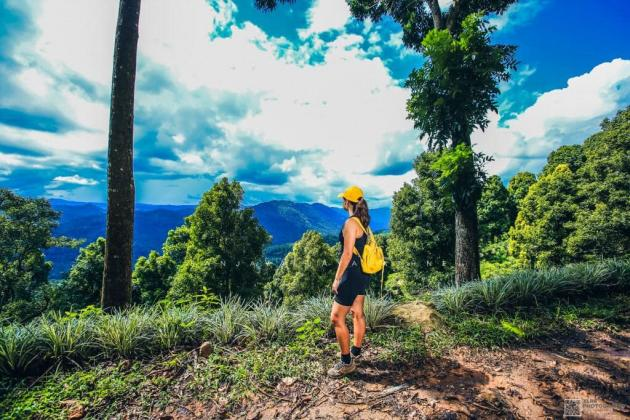 4-Day Nature and Adventure Tour