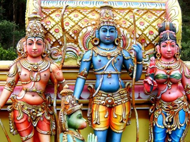 4-Day Ramayana Highlights