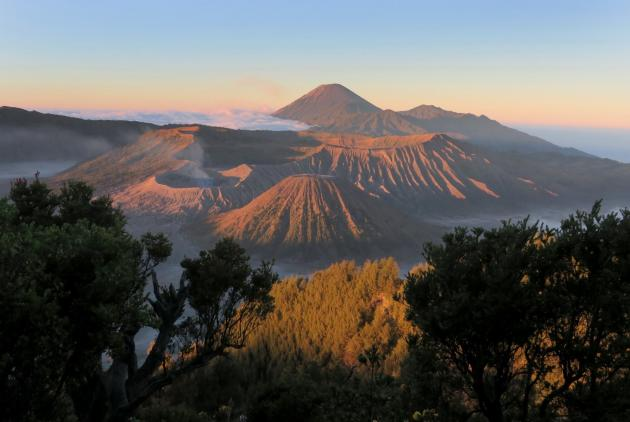 Bali & Java 12-Day Adventure Tour