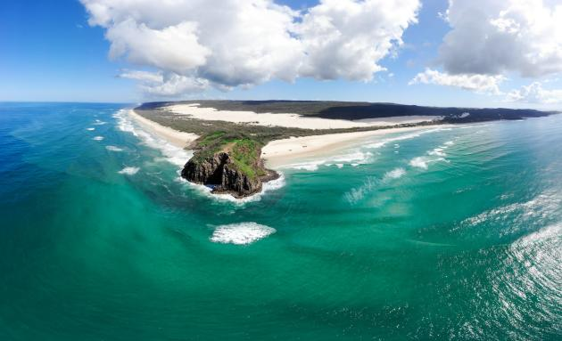 Exclusive Fraser Island Day Tour