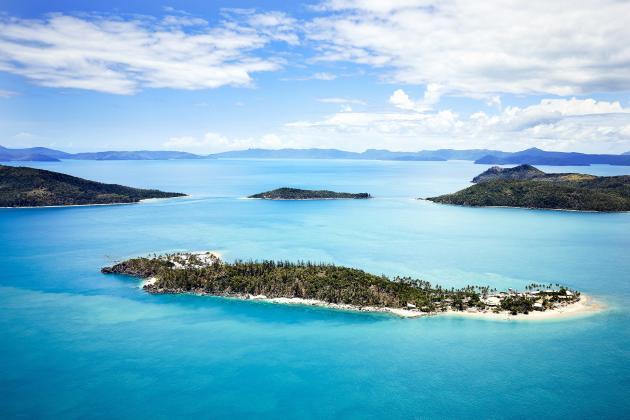 Three Island Guided Tour