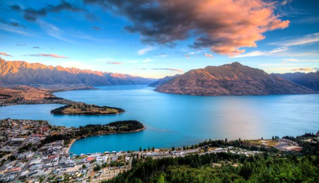 Best of Queenstown Sightseeing Tour