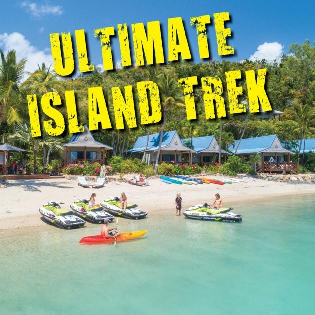 Ultimate Island Trek