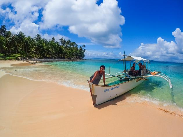 Philippines Discovery with Siargao