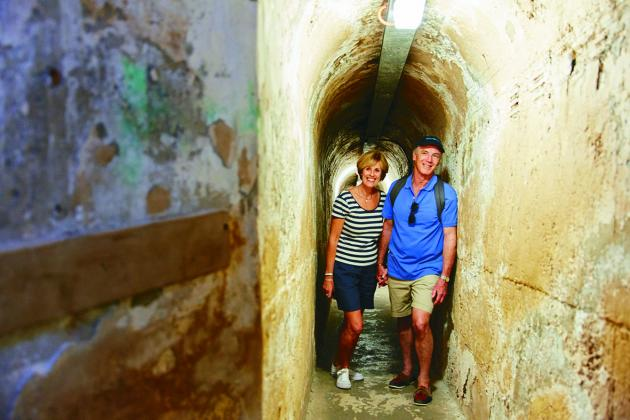 Rottnest Grand Island Package from Fremantle