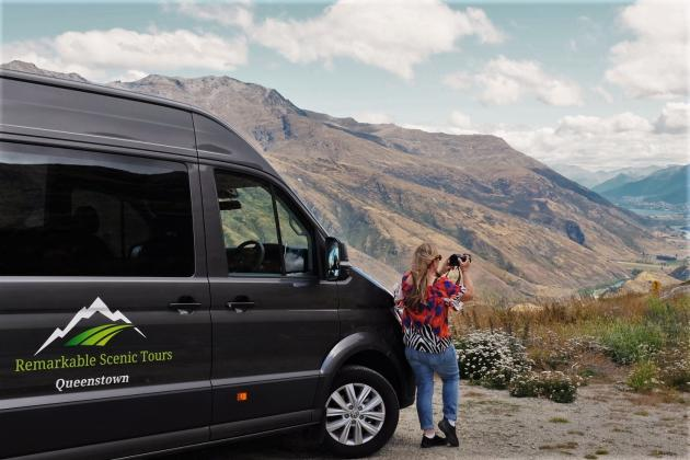 """Arrowtown Wanaka Premium Tour"" formally called full day tour"