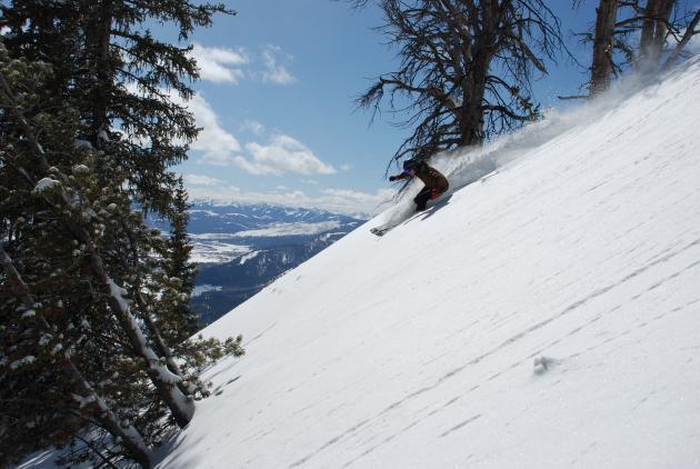 Japan 10-Day Ski Trip