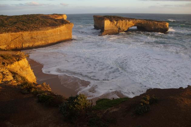 Private day tours from Melbourne