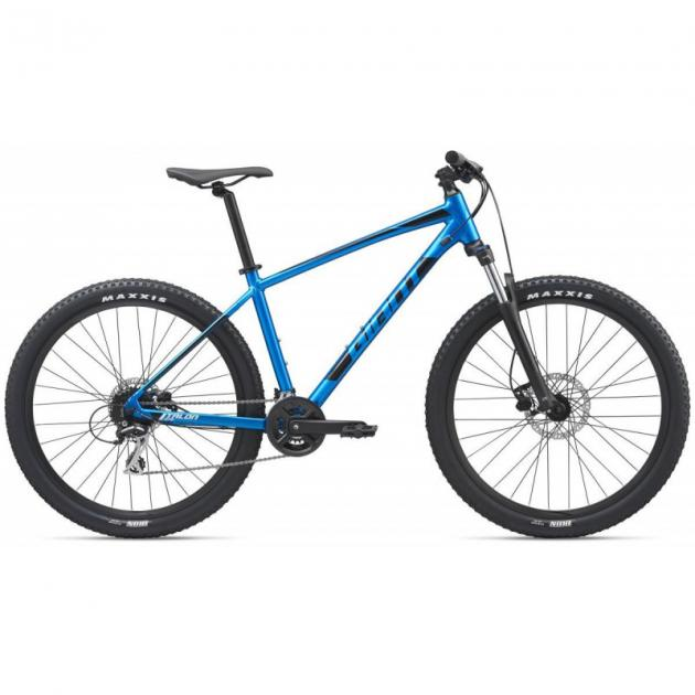 Hardtail Cruiser/Bike Hire (Giant Talon 3 - 2020) Queenstown