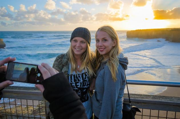 Great Ocean Road Sunset & Chocolates Day Tour