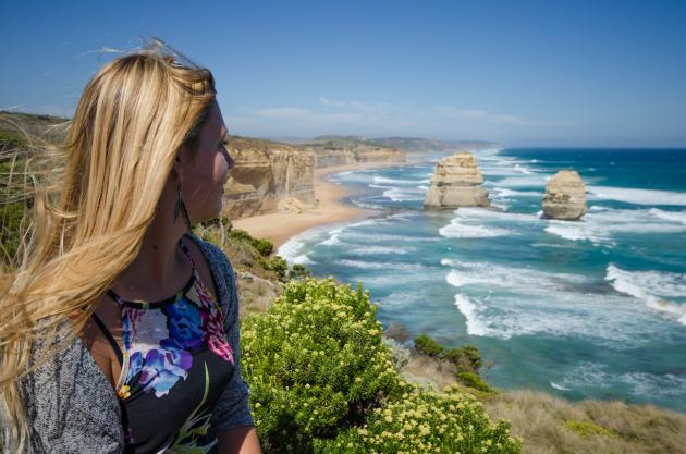 Great Ocean Road 12 Apostles Experience