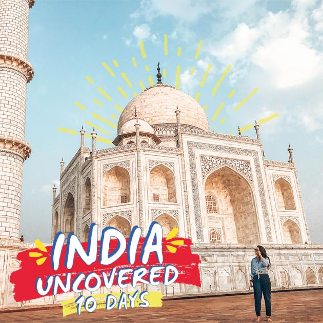 TruTravels - India Uncovered