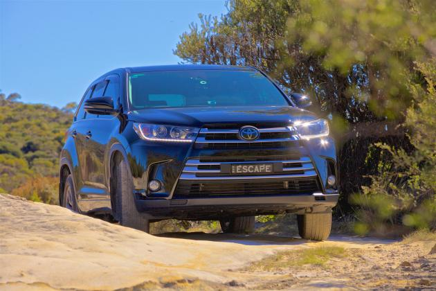 Private Blue Mountains Escape The Crowds SUV Tour