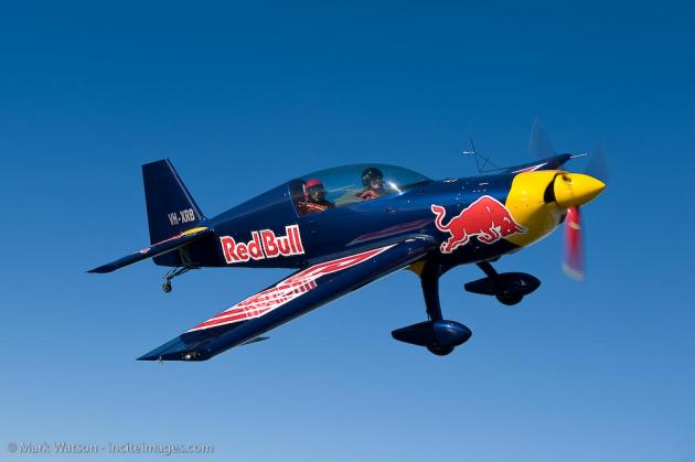 Intense Aerobatics Experience in the Extra 330LX