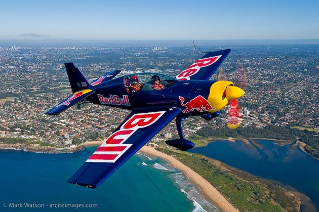 Extreme Aerobatics Experience in the Extra 330LX